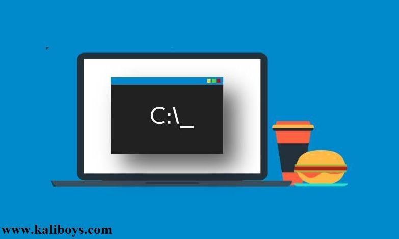 آموزش به دست آوردن پسورد وایفای با cmd ویندوز