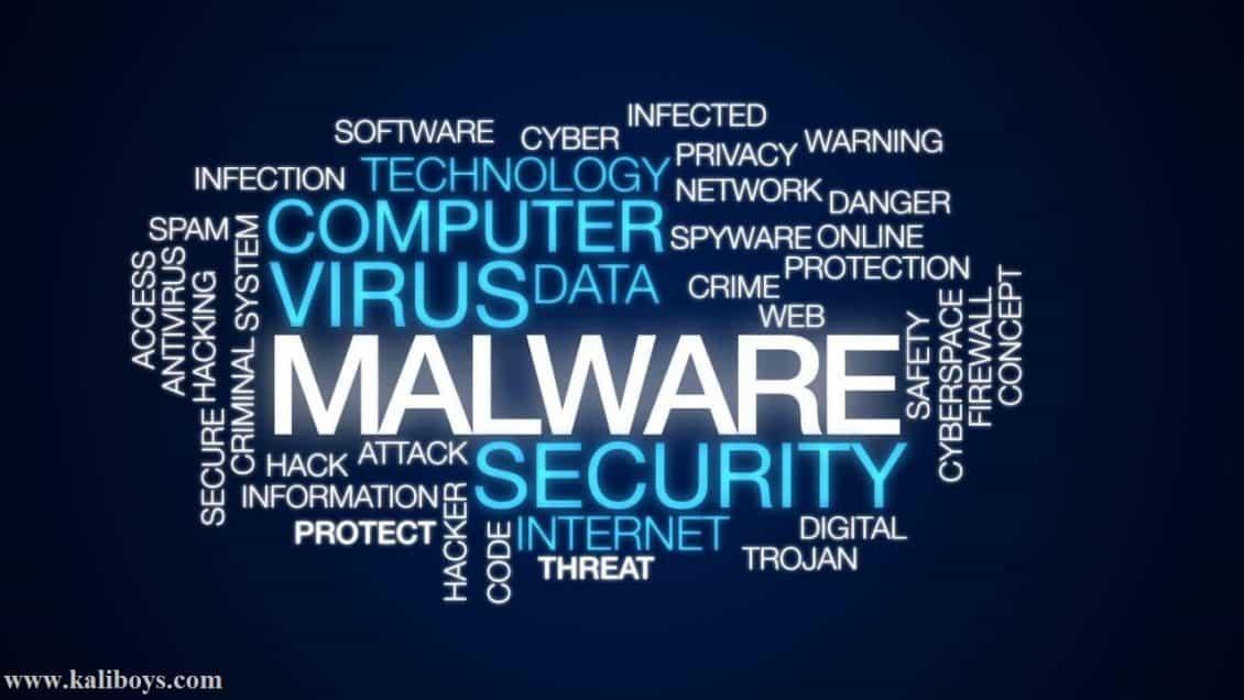 بدافزار (Malware) چیست؟ و انواع آن چگونه است