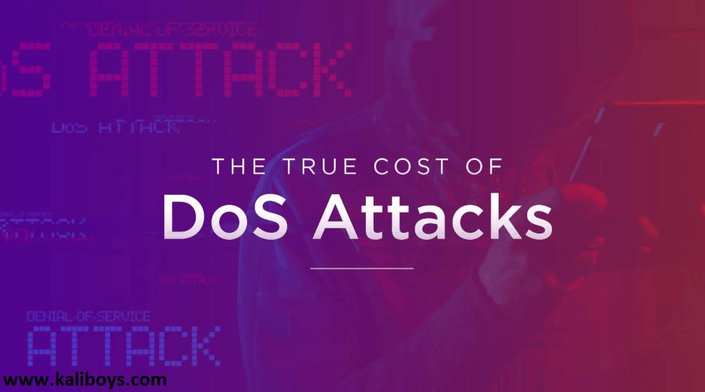 حمله DOS وای فای چگونه انجام می شود؟