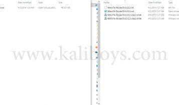 تفاوت فایل های ova و ovf در مجازی سازی