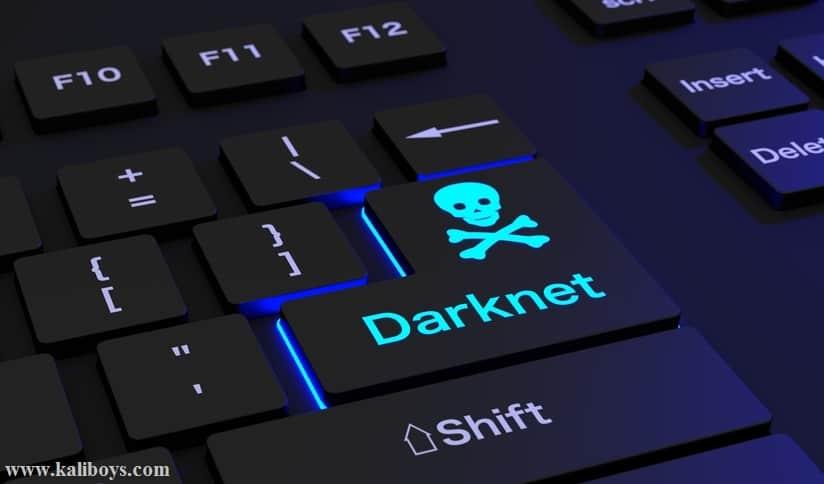 ورود به دارک وب و دیپ وب
