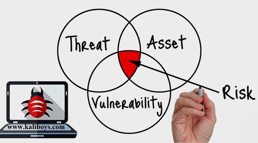 ارزیابی آسیب پذیری در هک و امنیت