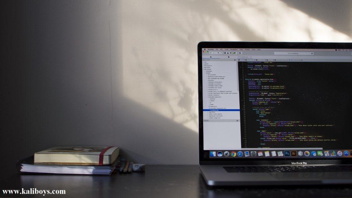 11 زبان برنامه نویسی برای هکرها