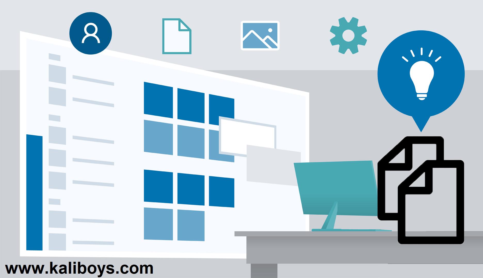 آموزش رفع مشکل Clipboard در Windows Server