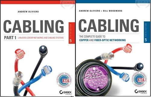 کتاب آموزش کابل کشی در شبکه های LAN و دیتاسنتر