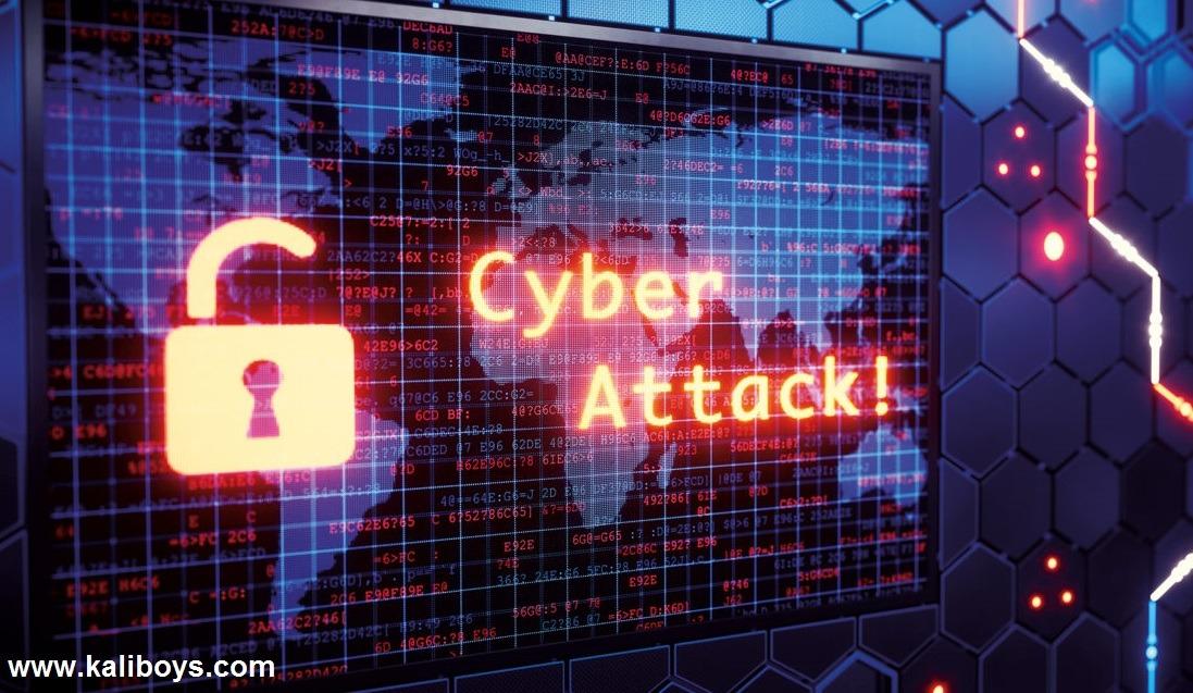 حملات رایج سایبری کدامند؟