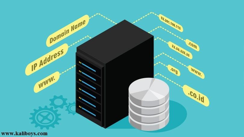 منظور از Stealth Name Server و Split Horizon و Authoritative Only در DNS Server چیست؟