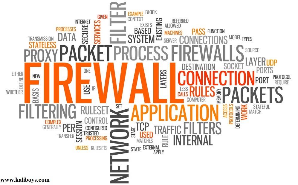 معرفی فایروال های جدید SD-Firewall