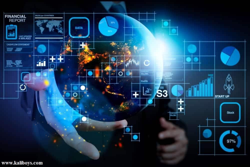 معرفی 20 ابزار برتر در زمینه جمع آوری اطلاعات