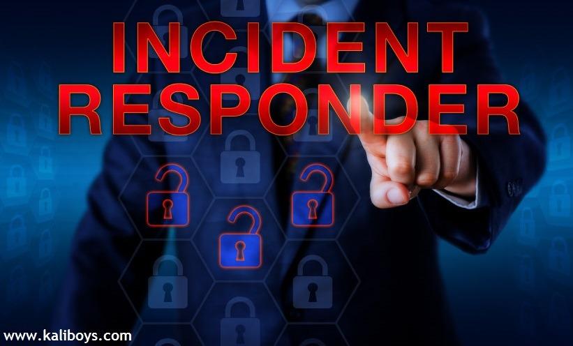 بررسی 7 گام یک پروسه Incident Response