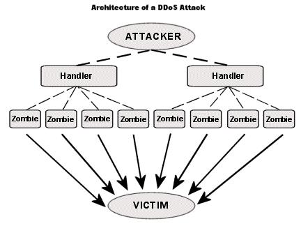 حملات Stacheldraht