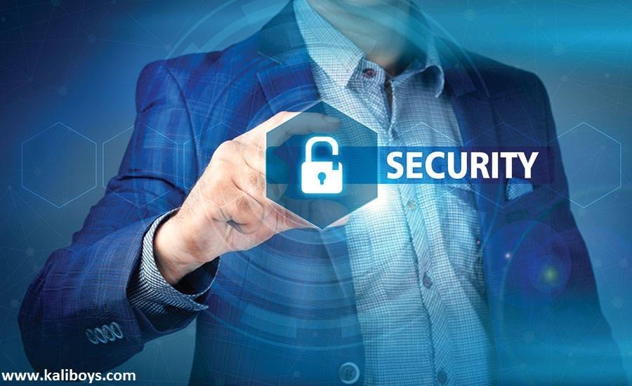 امنیت (سکوریتی) چیست؟