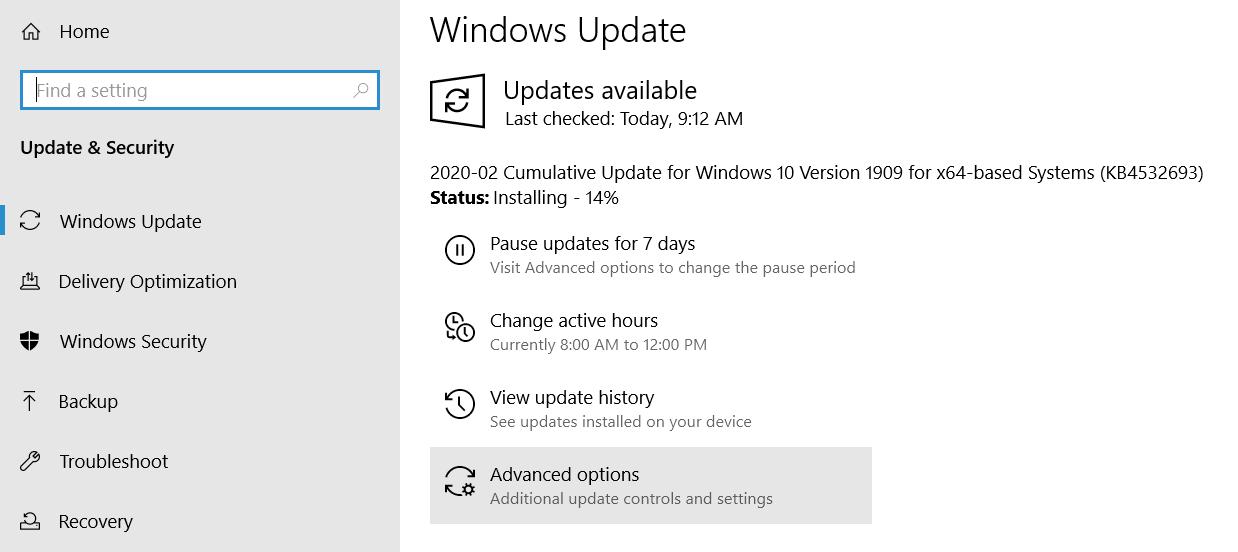 5 تغییر امنیتی ساده که تمام کاربران ویندوز 10 باید انجام دهند