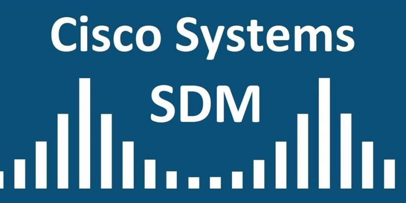 SDM در سیسکو چیست؟