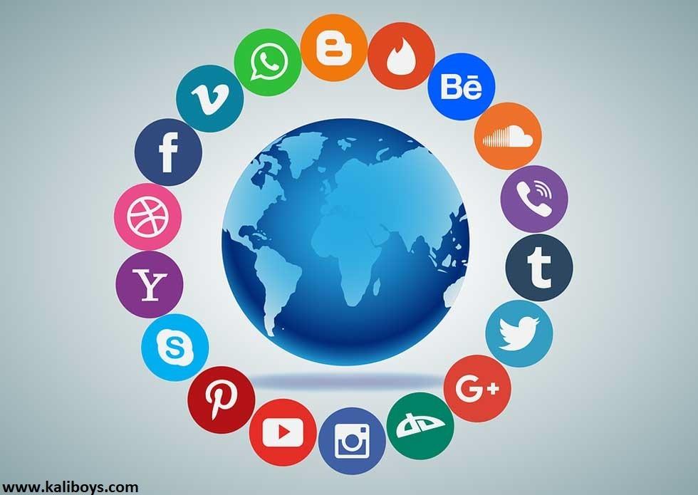 4 روش برای بهبود محتوای شما به کمک رسانه های اجتماعی