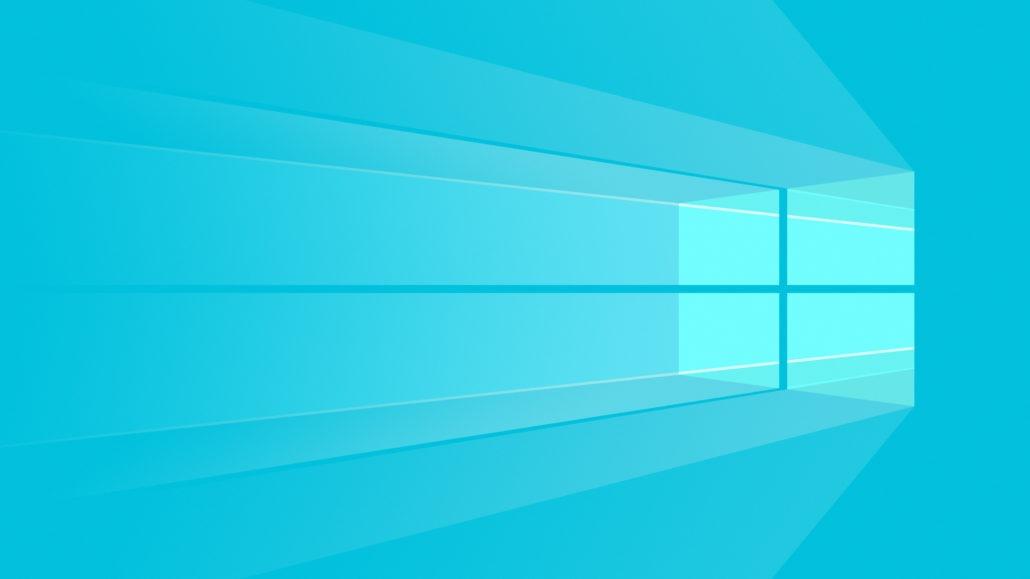 فشرده سازی ویندوز ۱۰ با ویژگی compact OS