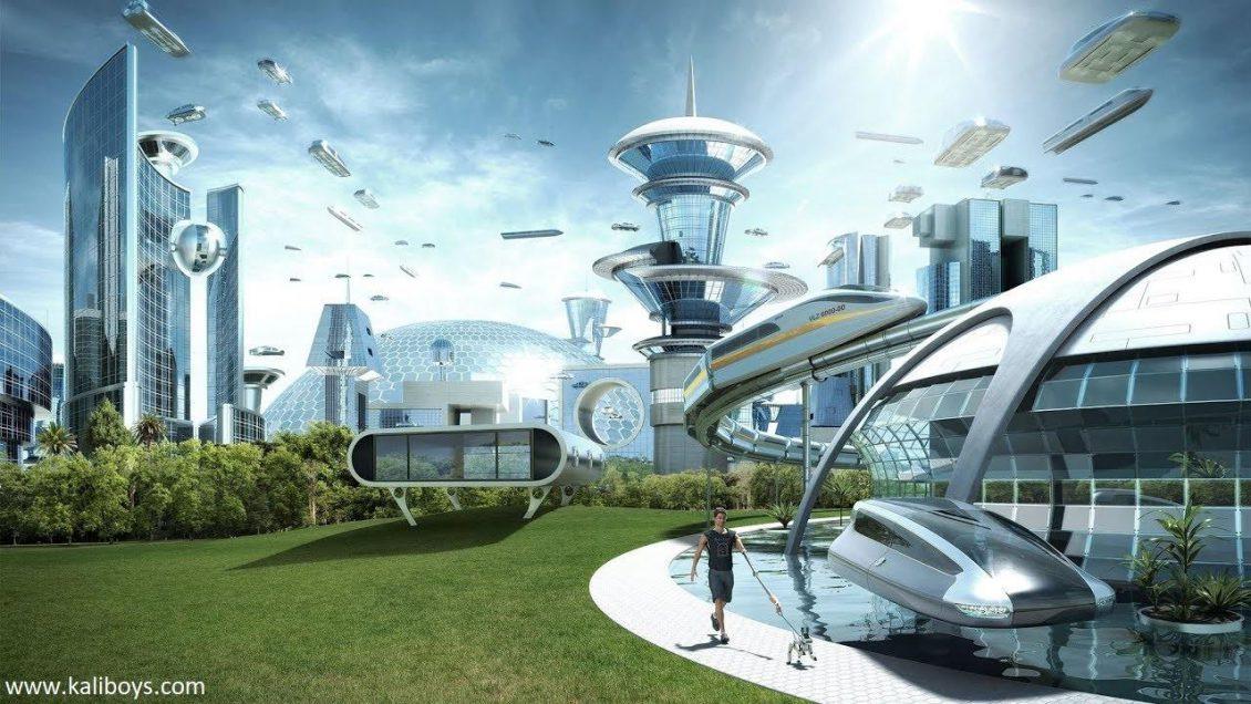 سال 2050 و مشکلاتی که هنوز اختراع نشده اند!