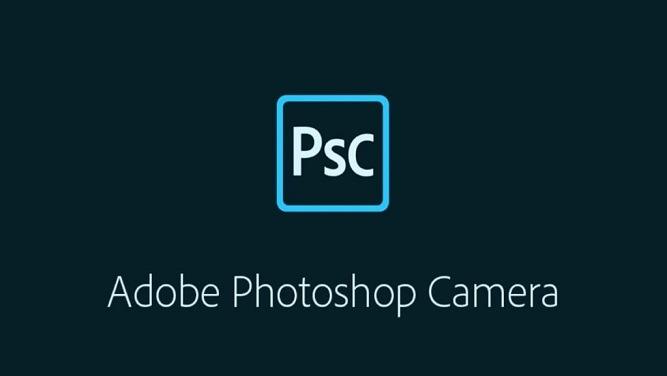 دانلود نسخه نهایی اپلیکیشن ادوبی فتوشاپ - Adobe Photoshop Camera
