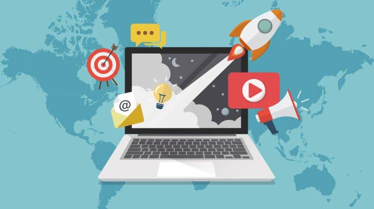 دیجیتال مارکتینگ چیست؟ هرآنچه باید درباره بازاریابی دیجیتال بدانید