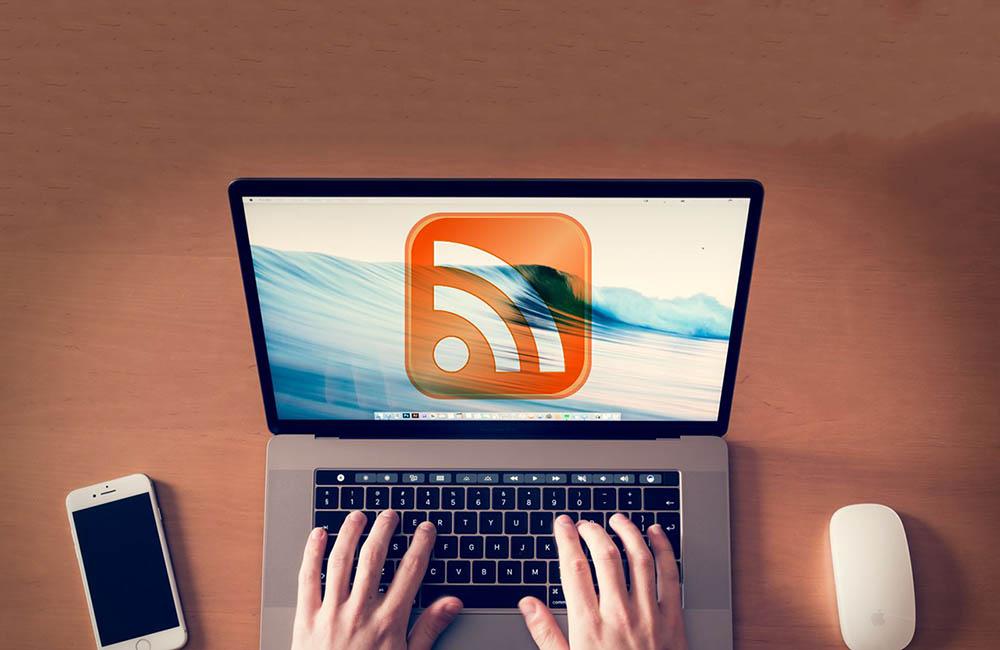 RSS چیست و طرز استفاده از آن چگونه است؟