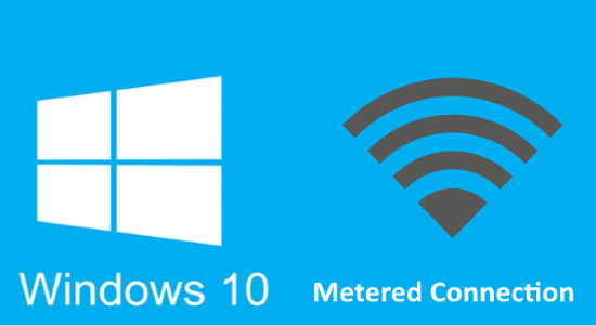 metered connection چیست