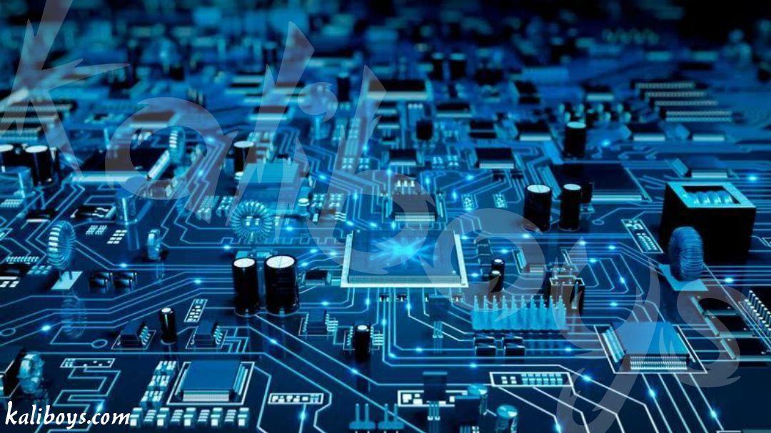 انواع گذرگاه و درگاه در سیستم های کامپیوتری
