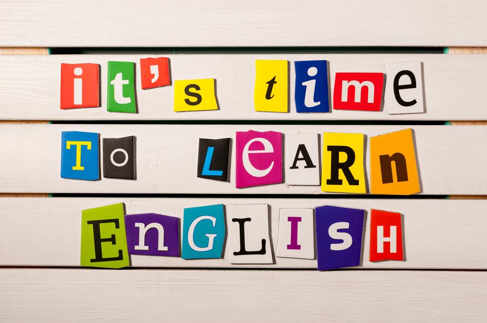 حوزه های اصلی زبان انگلیسی