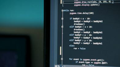 نحوه ایجاد Module در Python