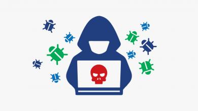 پیدا کردن آسیب پذیری وب سایت