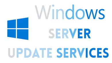 نحوه نصب سرویس WSUS در ویندوز سرور 2019