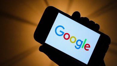 گوگل چه چیز درباره ما میداند؟