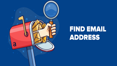 نحوه پیدا کردن ایمیل افراد در 60 ثانیه