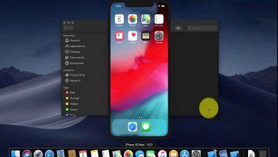 بهترین شبیه ساز های iOS برای ویندوز 10